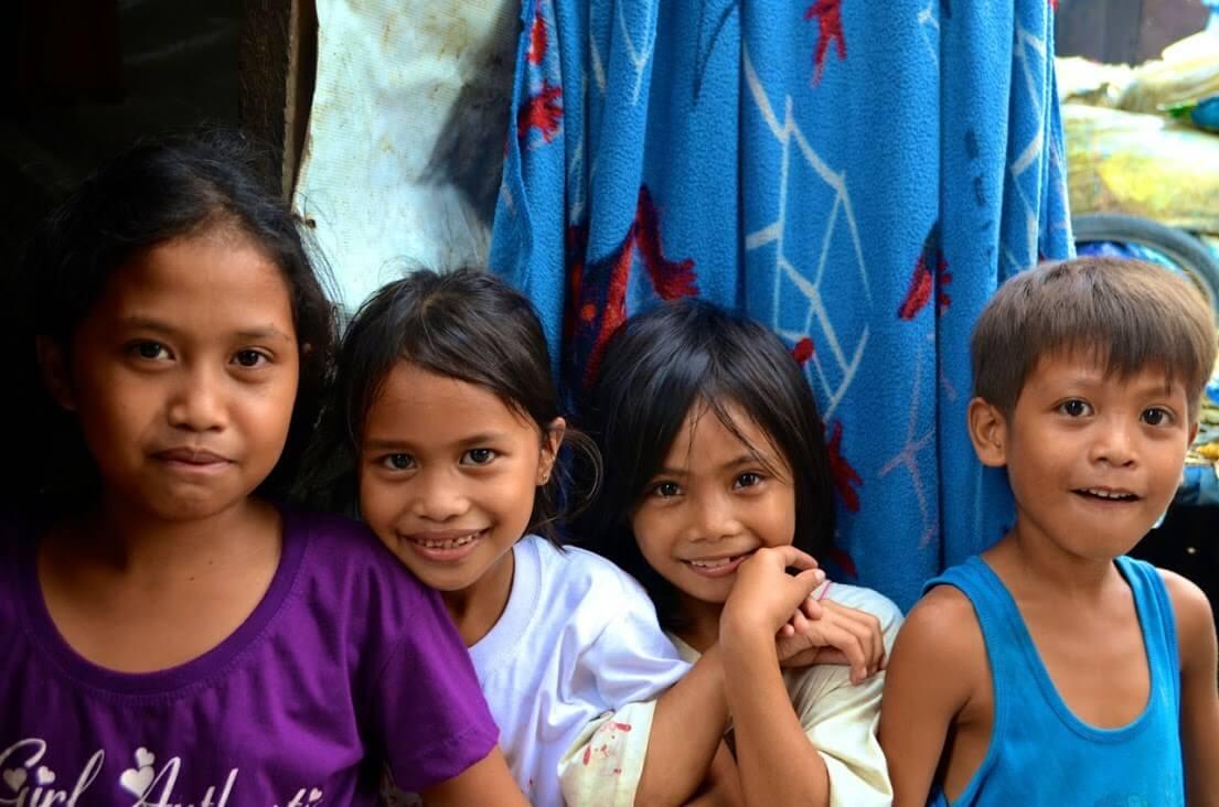 フィリピン貧困問題