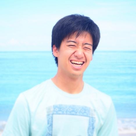 太田俊一朗