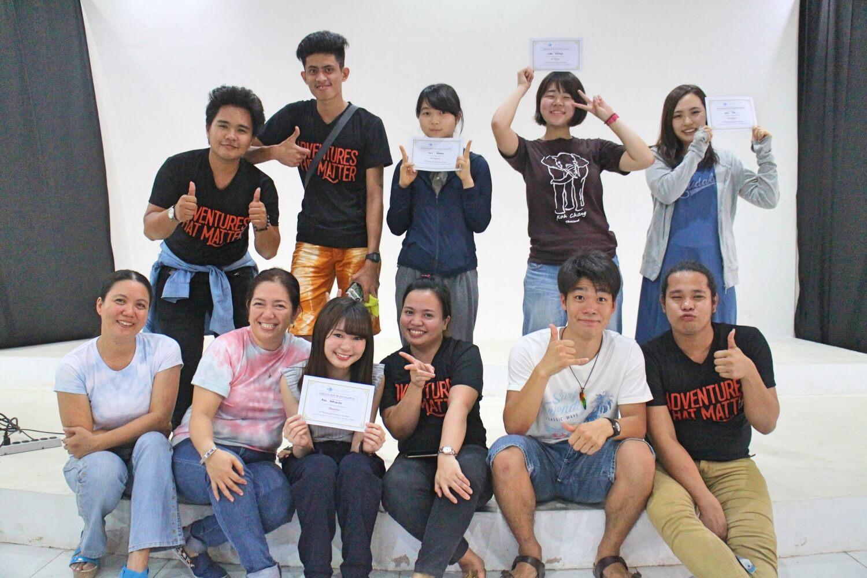 大学生が多い留学時期