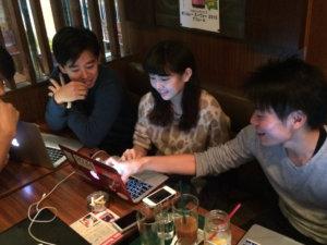大阪&京都を駆け回れ!関西拠点のマーケティングインターン募集!